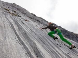 Rofan-Gebirge-Issplatten